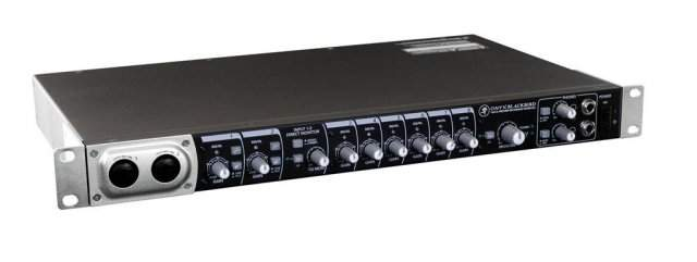 Mackie - Onyx Blackbird Audio Interface